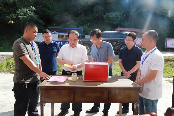 乐业县第一批县乡人大换届选举工作圆满完成